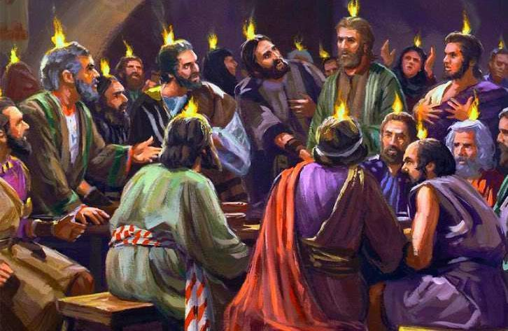 the-day-of-pentecost